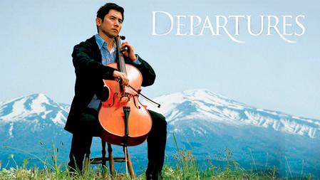 Departures I 2008