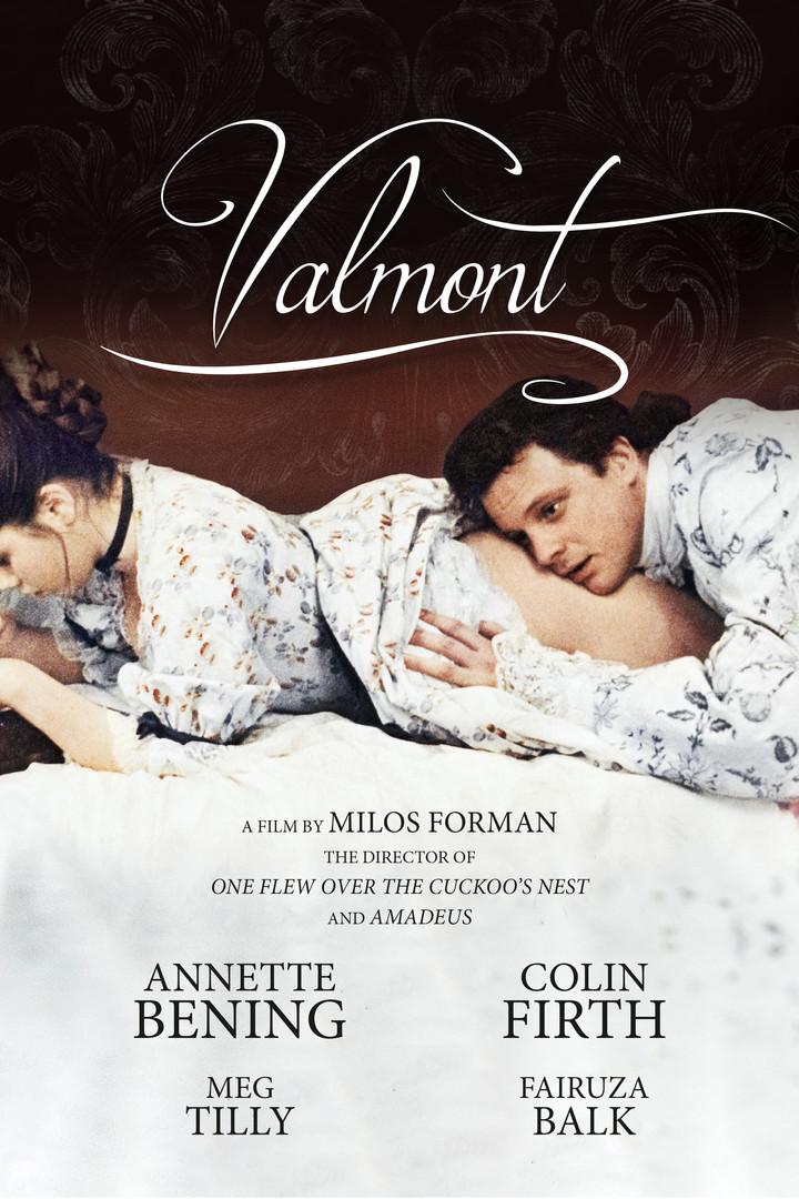 Valmont I 1989