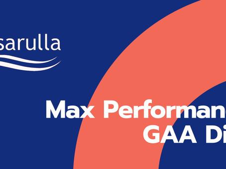Lissarulla Max Performance Diet