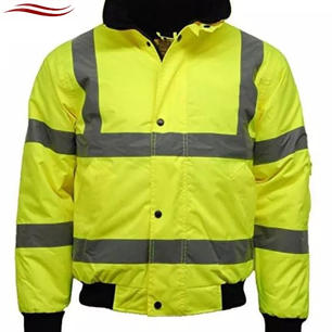 High vis Jacket #20010