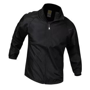 Windbreaker jacket #10060