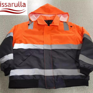High vis Jacket #20007