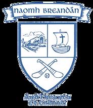 St Brendan GAA Crest.png