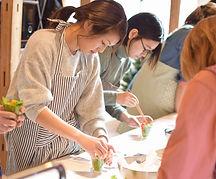 草加の料理教室アオイエ