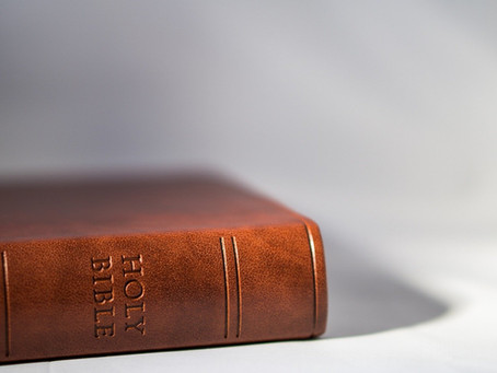 Why Believe the Bible? A New Class!