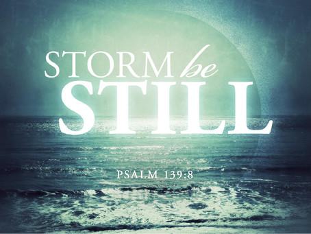 Praying Psalms