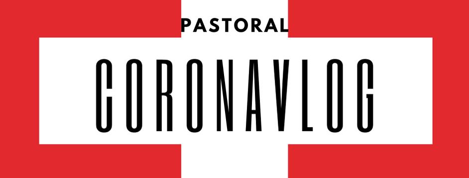 Link to Pastoral CoronaVlog