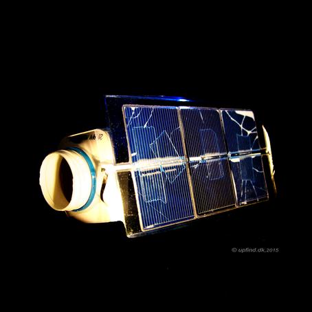 Solar Milk Packs with ITU & Energy The Future.