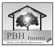 logo PBH IMMO