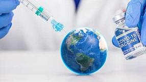 EE. UU. apoya la liberación de las patentes de vacunas contra el coronavirus