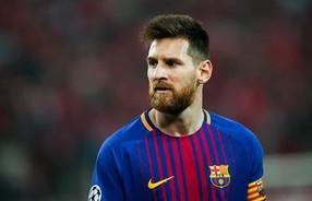 El contrato de Messi, análisis y comentarios fiscales