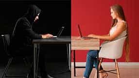 Estafas digitales o engaños entre cliente/proveedor, pagos ilícitos