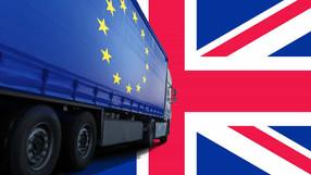 ¿Cómo queda el IVA del transporte de mercancías con el Reino Unido?