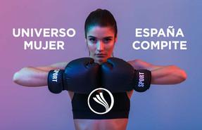 Universo Mujer y España Compite, deporte femenino en Carrillo Asesores