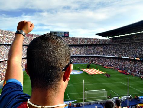 Brot und Spiele - die Fußball-Europameisterschaft