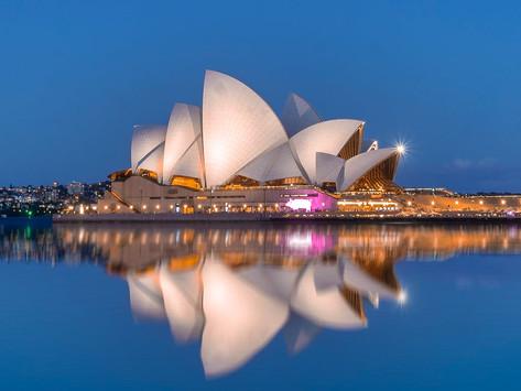 Banken ohne Geld - Cyberangriffe in Australien!