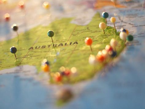 Es geht los!! Australien riegelt ab!
