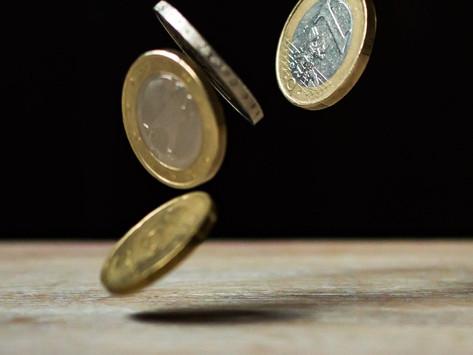 Inflationssprung auf 3,8%