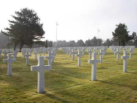 Krieg und seine Folgen