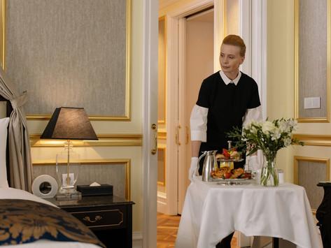 Todesstoß für Hotels