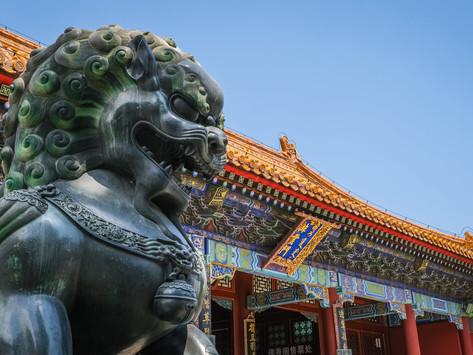 China im Finanzcrash?
