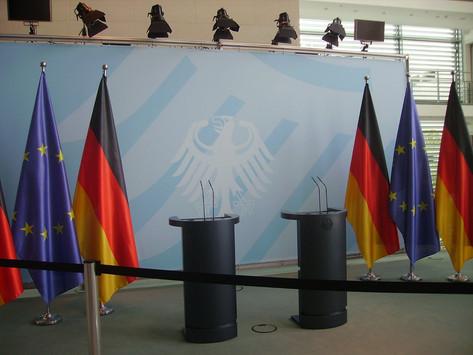 EU - als trojanisches Pferd - was geschieht mit Deutschland