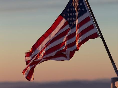 USA - Freiheit und Vorreiter? Was in den Medien NICHT kommt!