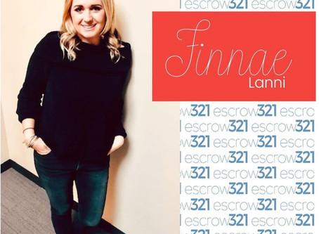 Spotlight On: Finnae Lanni