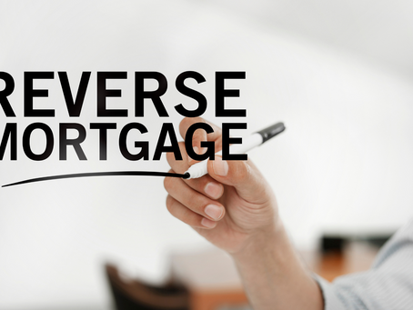 Types of Reverse Mortgages-Is One Right For You?
