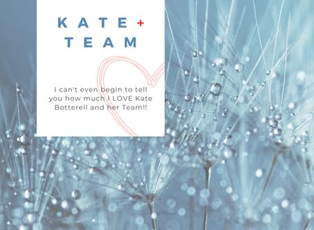 Spotlight On:  Kate Botterell