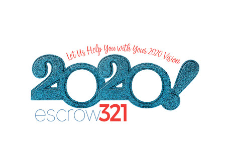 Let Us Help You with Your 2020 Vision