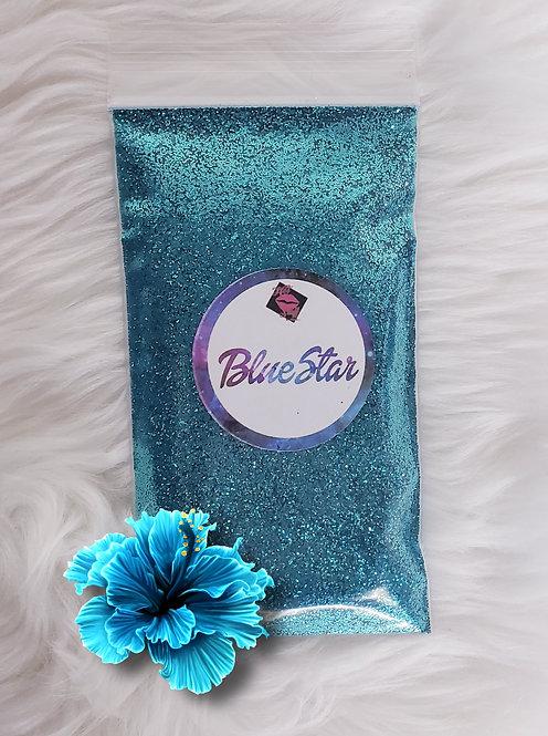 Blue Star Hot Stuff Glitz Glitterz