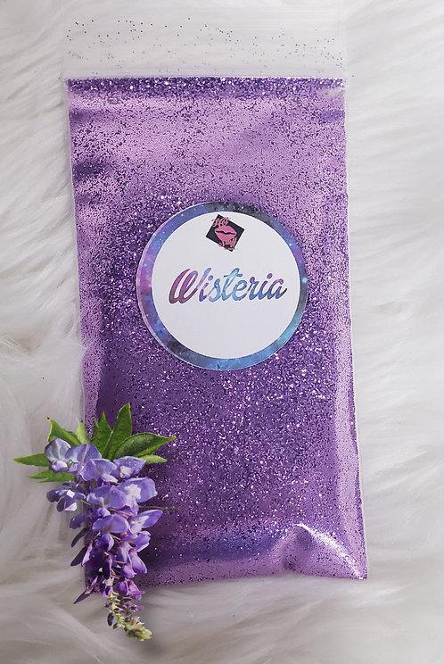 Wisteria Hot Stuff Glitz Glitterz