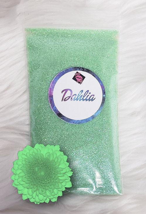 Dahlia Hot Stuff Glitz Glitterz