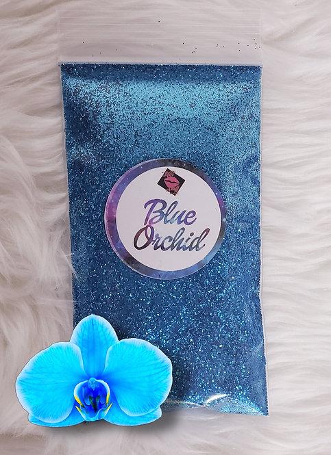 Blue Orchid  Hot Stuff Glitz Glitterz
