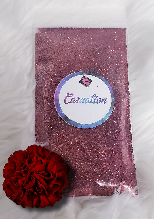 Carnation Hot Stuff Glitz Glitterz