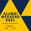 Alumni Weekend 2021 Email Graphic V4
