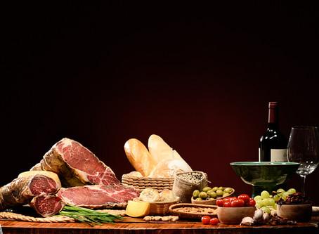 El presente y la evolución de las carnes de calidad.