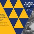 Alumni Weekend 2021 Invite - Front