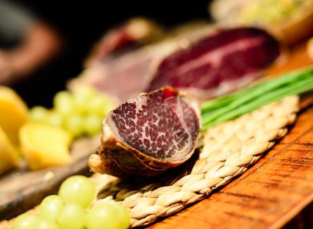 La charcutería argentina y la carne Wagyu, una fusión de culturas