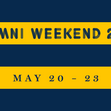 Alumni Weekend 2021 Email Graphic V2