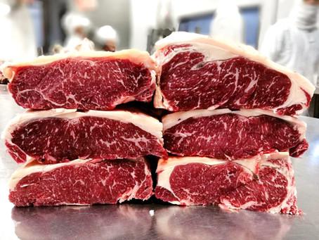 Grandes atributos de la calidad de la carne