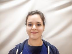 Natalia Arellano Troncoso