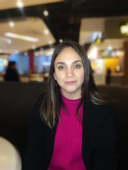 Bárbara Guzmán Rogel