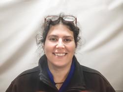 Patricia Garcia Nazar