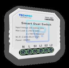 Smart Dual Switch