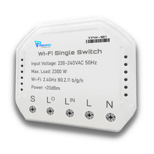 Smart Single Switch