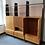 Thumbnail: Bibliothèque sur pieds des années 50 du designer Erich Stratmann, modulable
