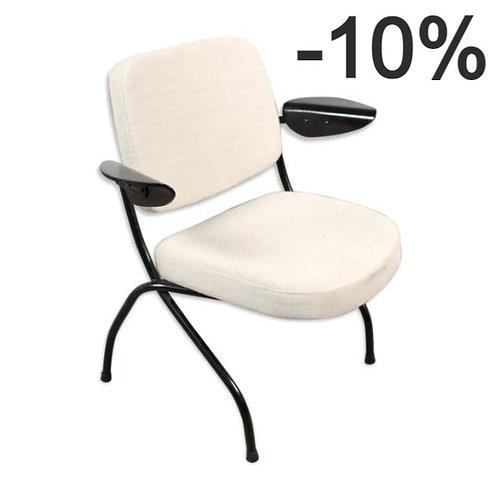 """Nana"" armchair by Ilmari Tapiovaara for Merivaara 60s / 70s"