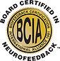 BCIA_BoardCertifiedInNeurofeedback_Gold(